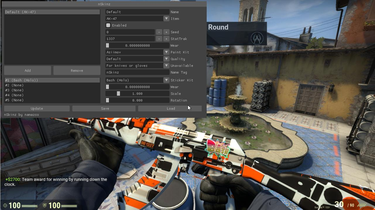 CS: GO has a new update which makes players buy CSGO hacks