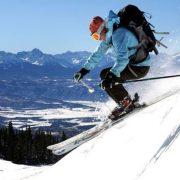 The World's Best Ski