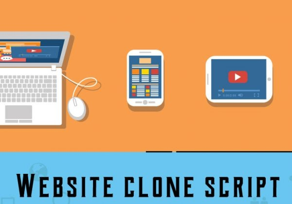 Website Clone Scripts