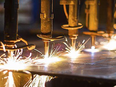 alloy casting exports