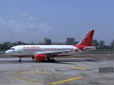 US to Mumbai direct flights