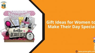 Gifting Ideas for Women