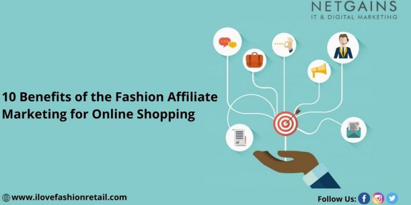 fashion affiliate marketing consulting services