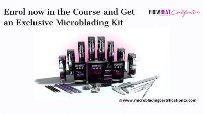 microblading kit