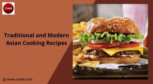 Asian cooking recipes