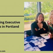 executive headhunters portland