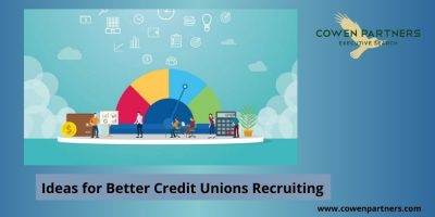 Executive Search Firm for Credit Unions