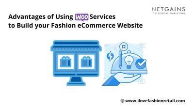 WooCommerce Fashion Retail Store Development