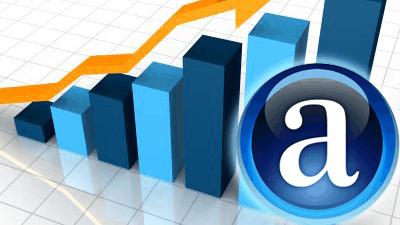Alexa ranking services