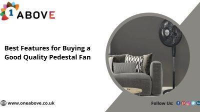 pedestal fans 16 inch