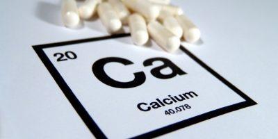 natural calcium and vitamin d supplement