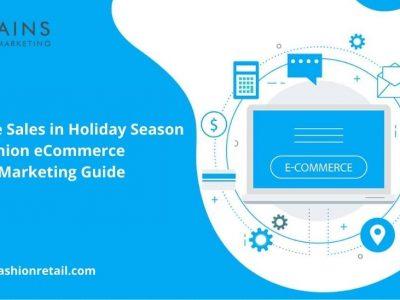 eCommerce Fashion Content Marketing