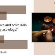 Kala Jadu expert astrologer Pune