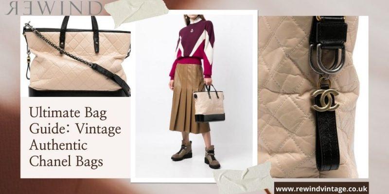 buy chanel bag online